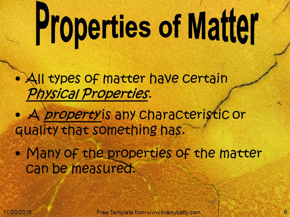 what is matter. - ppt video online download, Powerpoint templates