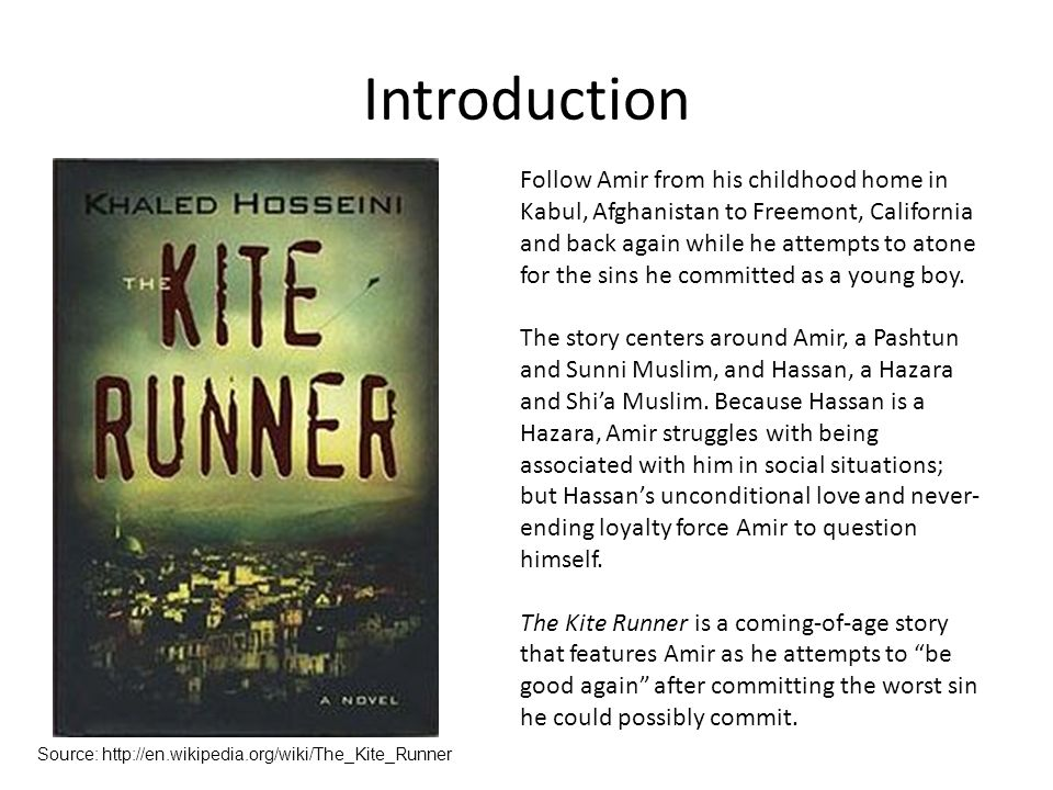 prejudice in the kite runner Masterpiece of romance and manners entertains at any age read common sense media's pride and prejudice review, age rating, and parents guide.