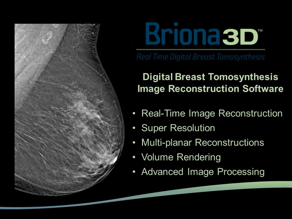 Real Time Tomography Advanced Imaging Techniques - ppt ...
