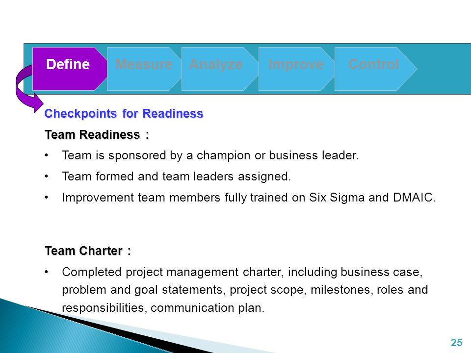 define team leader