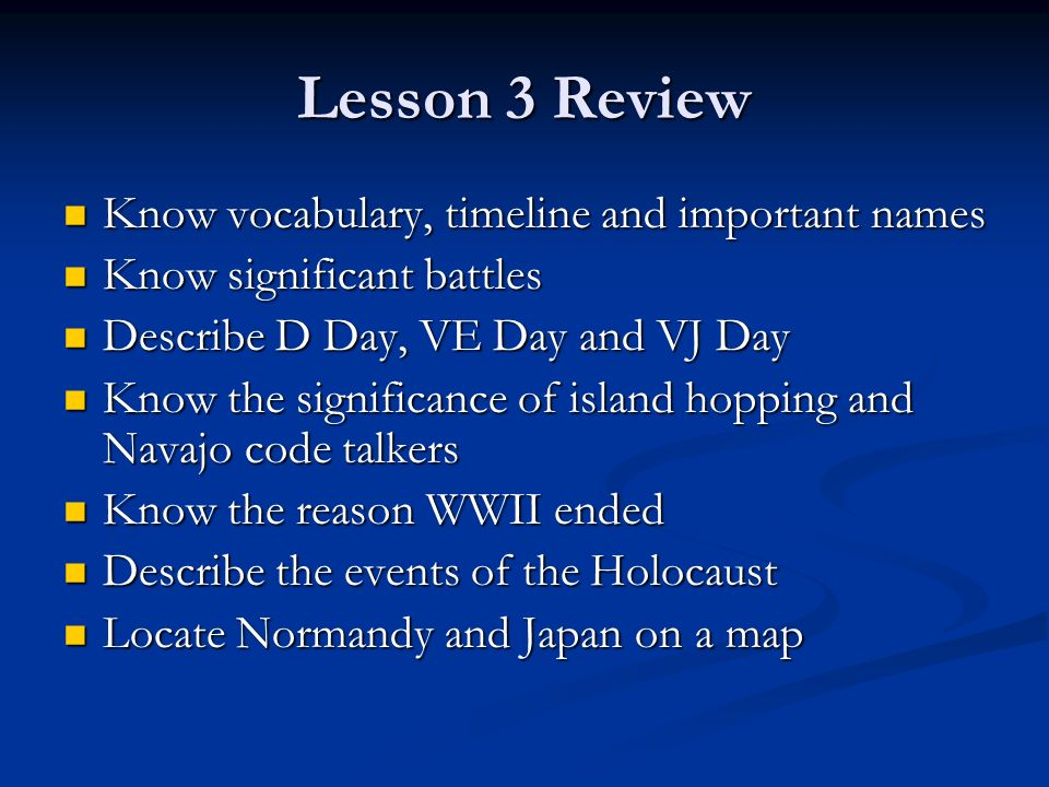 """World War II """"A day that will live in infamy"""" - ppt video ..."""
