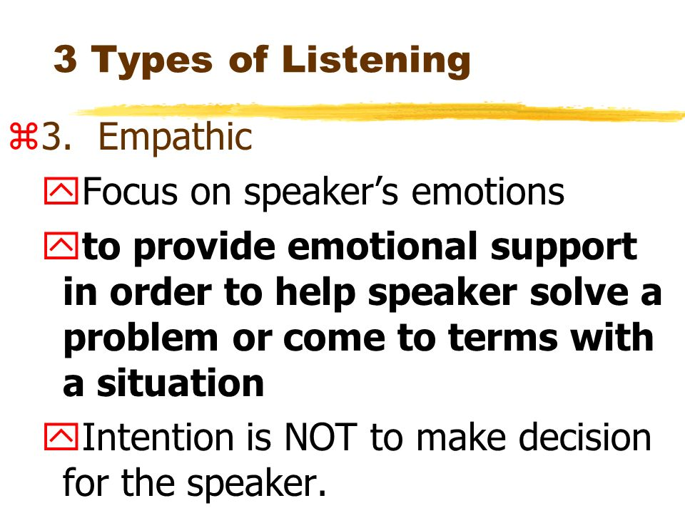 the emotional listening building the city At the end, he outlines the benefits of an emotional education, which include better frustration tolerance and anger management, less aggressive or self-destructive behavior, better at handling stress, more empathy, better able to take another person's perspective, better at listening to others, better at resolving conflicts and negotiating.