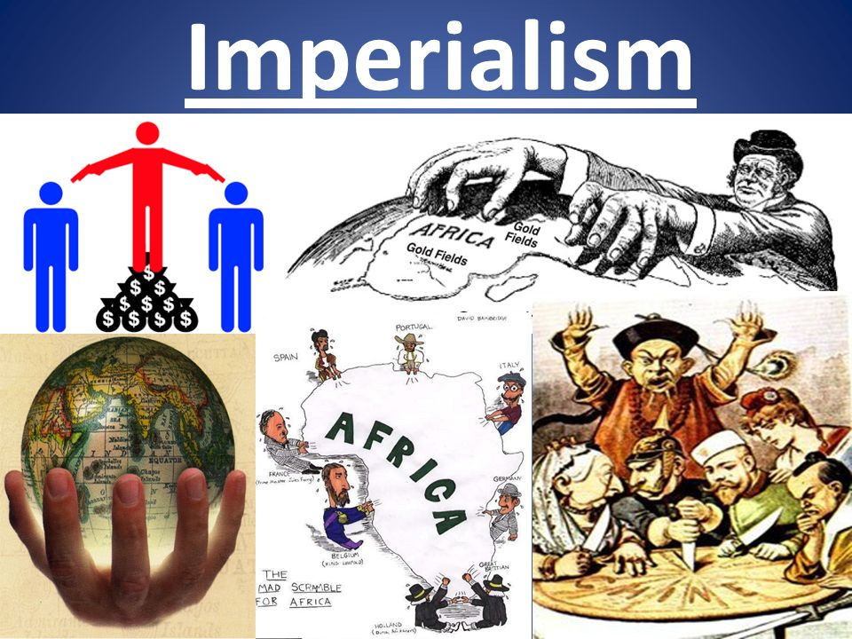 Imperialism. - ppt video online download