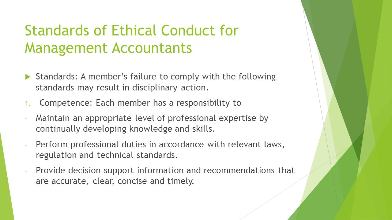 professional ethics accounting and finance Professional development financial accounting: homework help resource the importance of ethics in accounting related study materials.