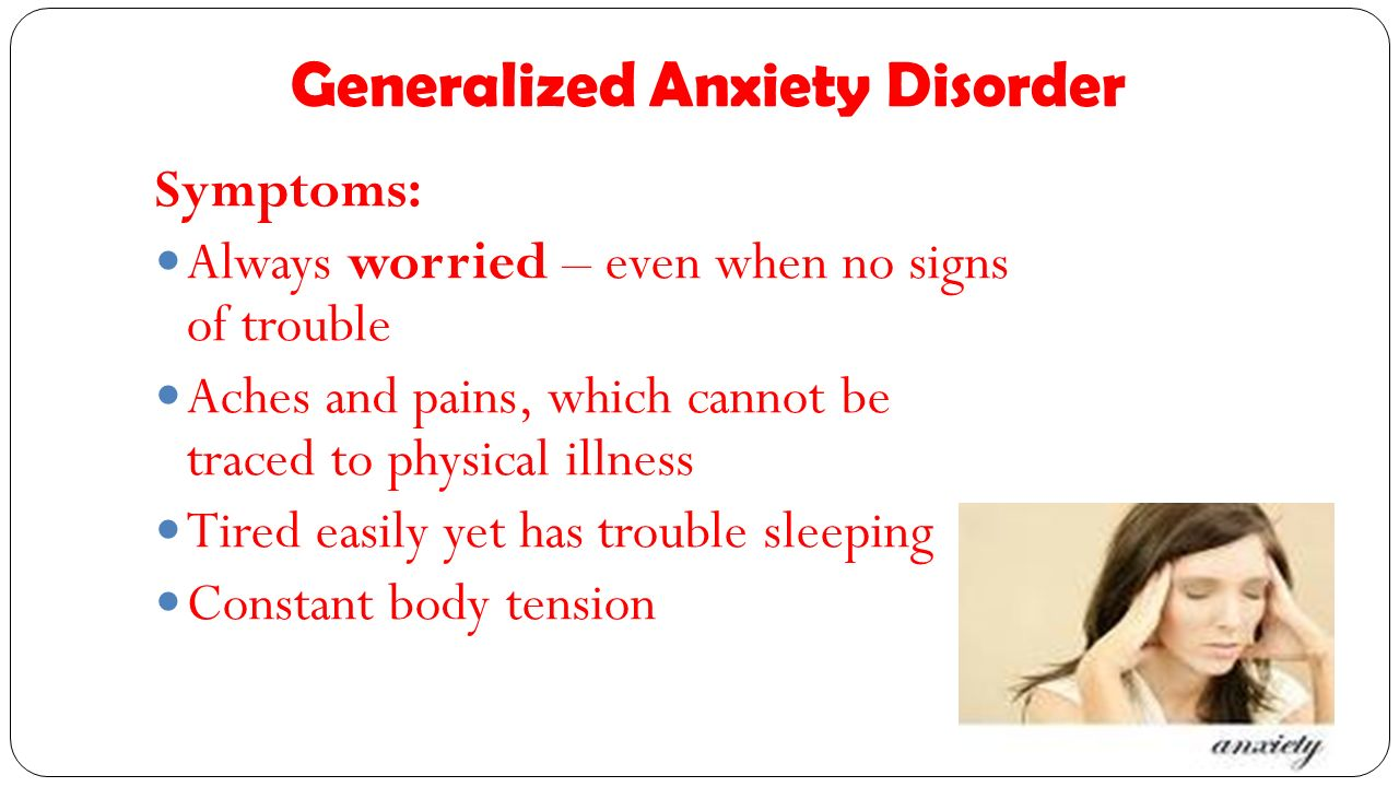 Mental Disorders ObJ:9.MEH2.1: I will identify causes and ...