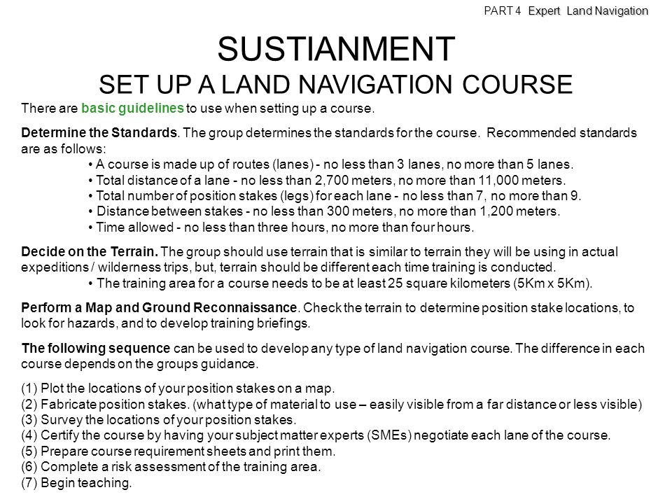 Land navigation worksheet livinghealthybulletin crm worksheet for land navigation proga info ibookread Read Online