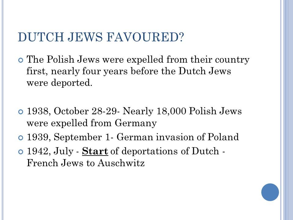 how to say jew in dutch