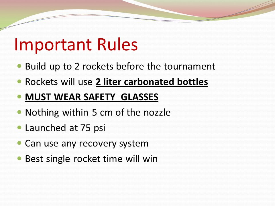 Important Rules Build Up To Rockets Before The Tournament further Html M Af additionally Power Systems With Engineer further Charles Law besides Simtrain Military Vehicle Driving Fuchs Content Small. on forces and motion test