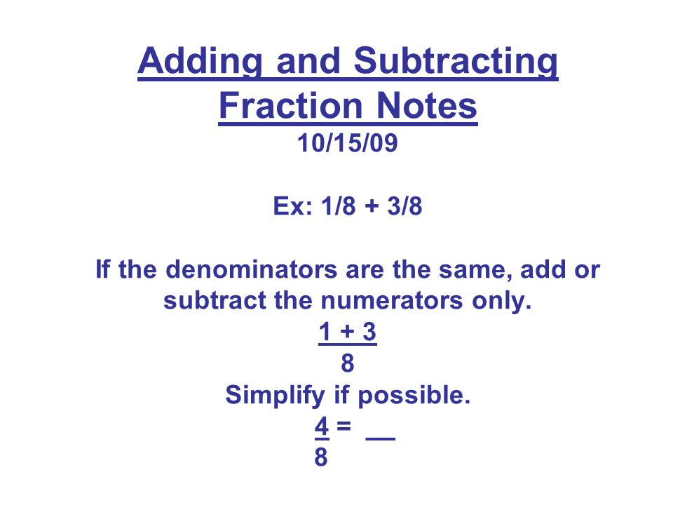 Algebra Alerts (Algebra 1 and 2): Alg 2: 9.3 Adding and ...
