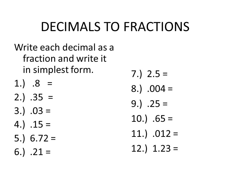 How do you convert 4/15 to a decimal? | Socratic