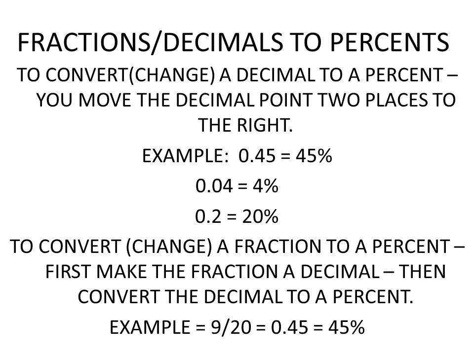 Simplifying Fractions - ppt video online download