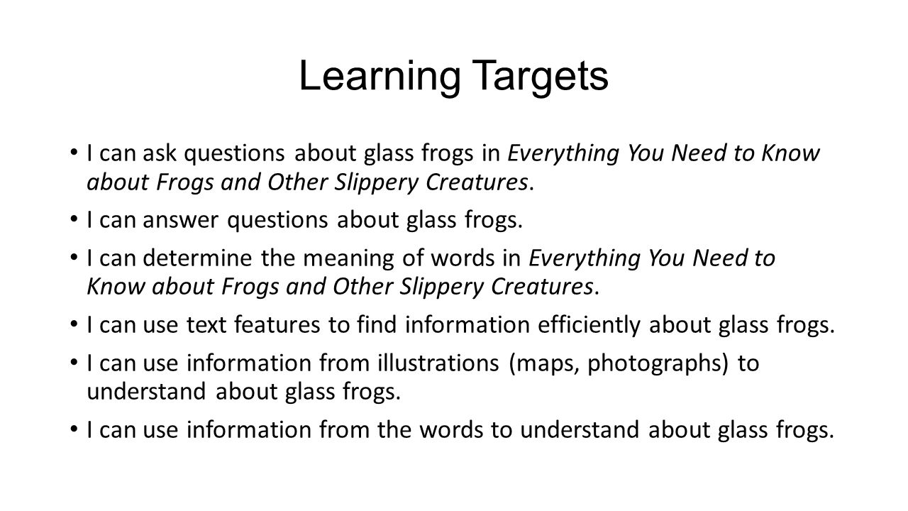 Reading Closely To Expand Our Understanding Of Adaptations Ppt Download