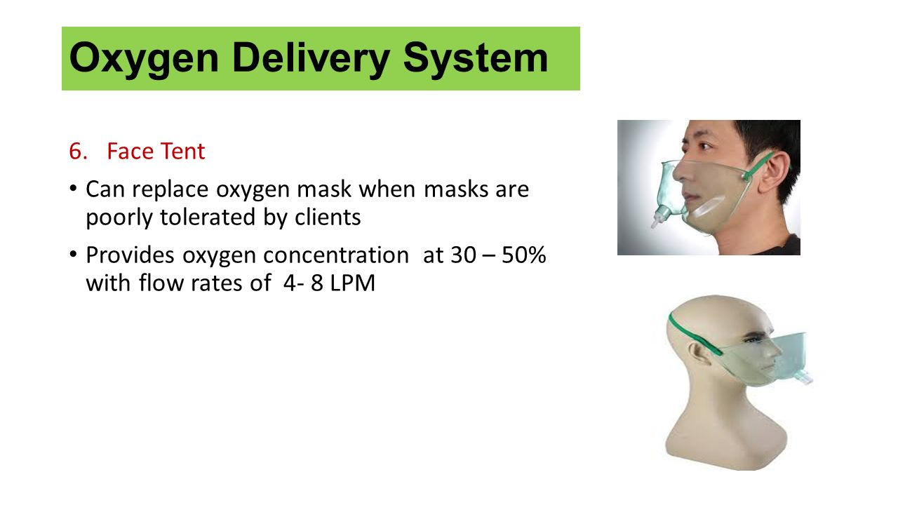 Oxygen Delivery System  sc 1 st  SlidePlayer & Prepared by Dr. Irene Roco - ppt video online download
