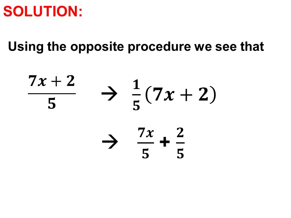 use the distributive property to write an expression equivalent to 14x 21y