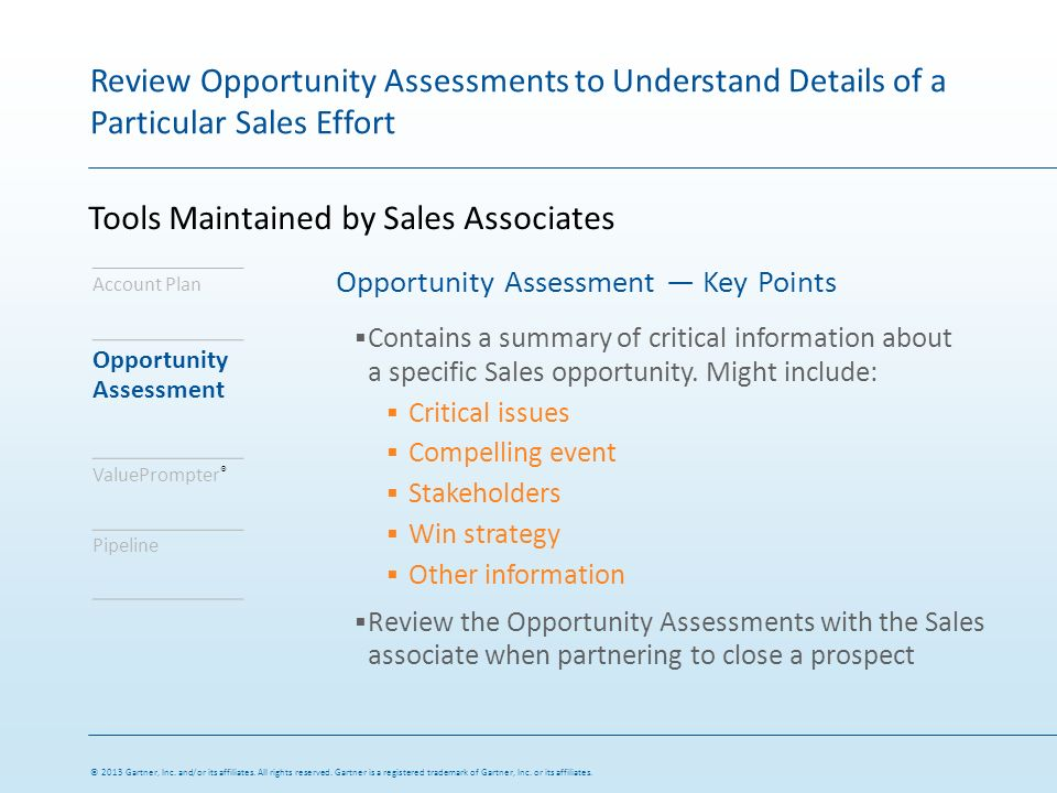 how to be a sales associate