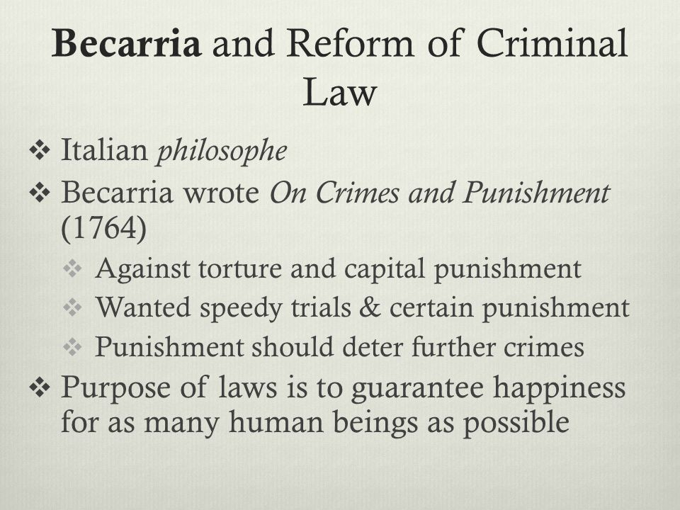 why capital punishment is an effective justice system Capital punishment is a historical universal – it has been practised at some point  in  judicial penalties which attacked the criminal corpse continued, and were  in  context of relatively weak states which lacked an effective system of police, .