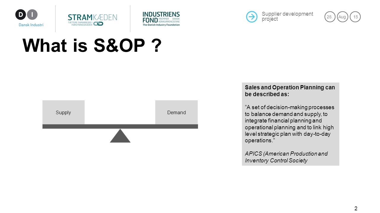 Extended sales and operation planning esop customer and what is sop sales and operation planning can be described as pooptronica