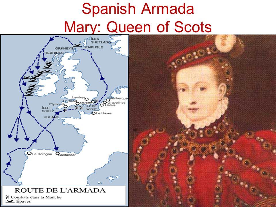 King Philip II of Spain & Queen Elizabeth I of England - ppt video ...