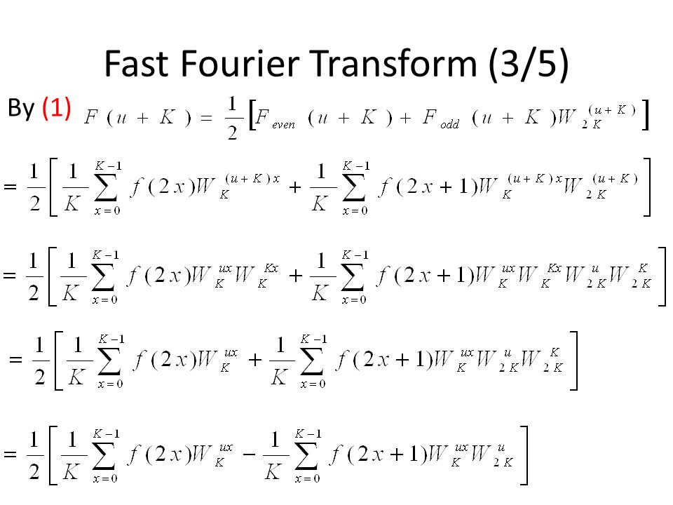 fast fourier transform Fast fourier transform and its applications brigham pdf - free download as pdf file (pdf), text file (txt) or read online for free.
