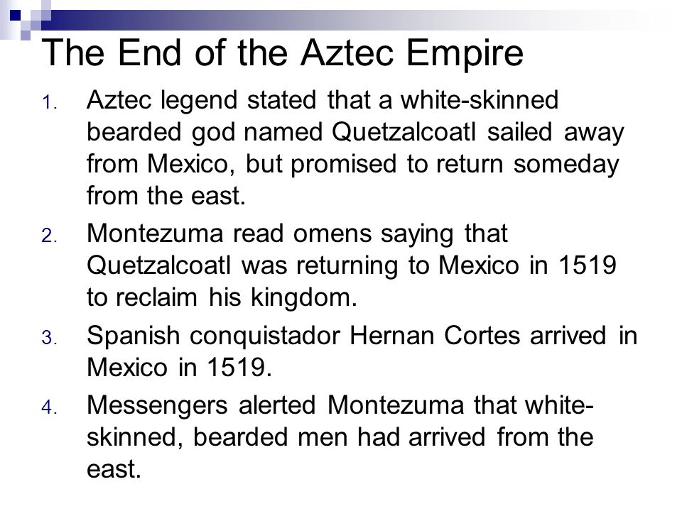 Lesson 2 B Spanish Conquest Ppt Download