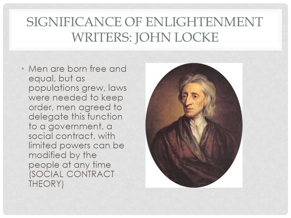 an analysis of the concept and application of john locke theory of property John locke's labor theory of value is a significant part of his argument for property in the equivocate between these two concepts in their critiques of locke's property theory here, the economic concept of value resuscitating a labor theory of value in intellectual property theory.
