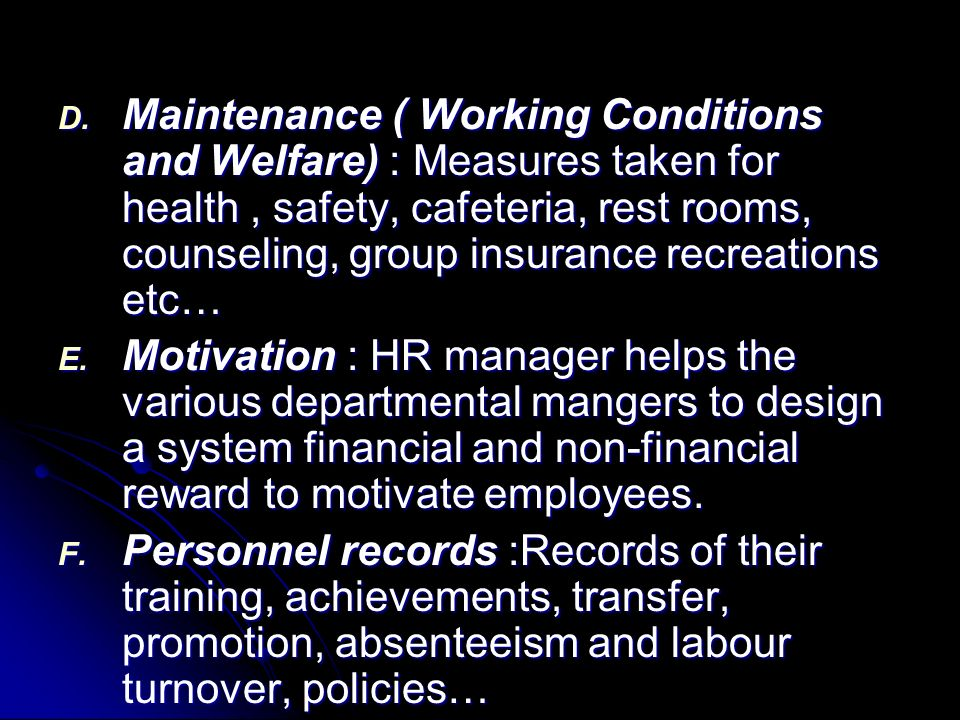 performance appraisal reward and promotion policies Public service is challenging and rewarding work  therefore, to provide the  framework for promoting continuous improvement, it shall be the policy of the  state that: • the state's performance appraisal system shall be used to evaluate  whether  invalid by reason of any existing administrative rule, policy, collective.