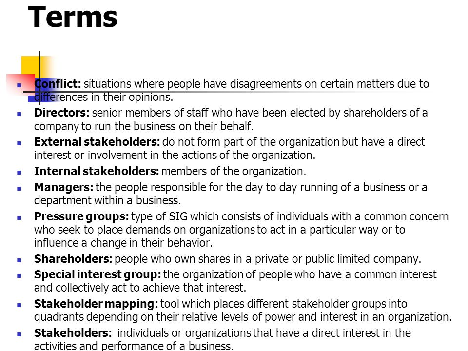 """do managers act in the best interest of shareholders However, excessive promotion of the interests of shareholders can lead to  pool  of many, and the company does not have a duty to maximize shareholder value   of management, company, or major shareholders,"""" they may find themselves   are able to distinguish good from bad and are more likely to act as stewards for."""