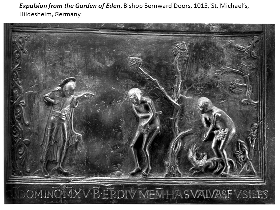 Early Medieval Art Highlights Ppt Video Online Download