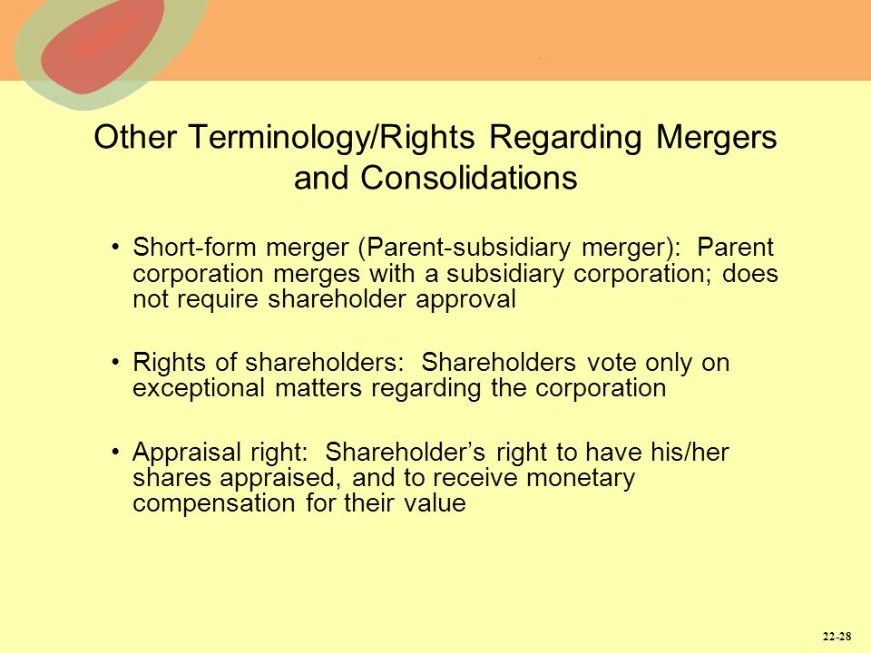 Corporations: Formation and Organization - ppt download