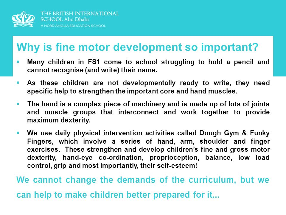 development of motor control in children Journal of motor learning and development  motor control pediatric exercise science the sport psychologist women in sport and physical activity journal.