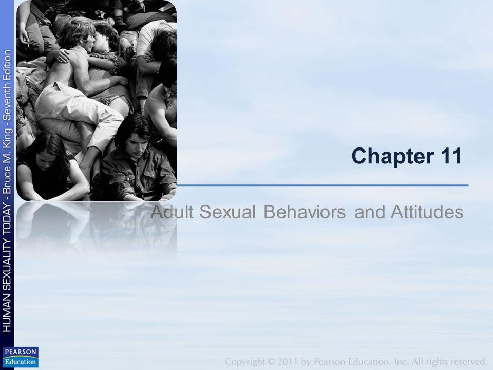 Adult Behaviors 108
