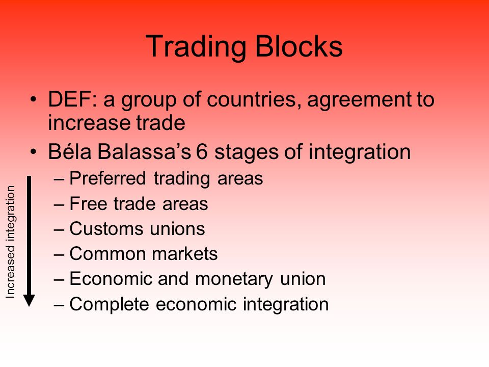 What is the EU single market?