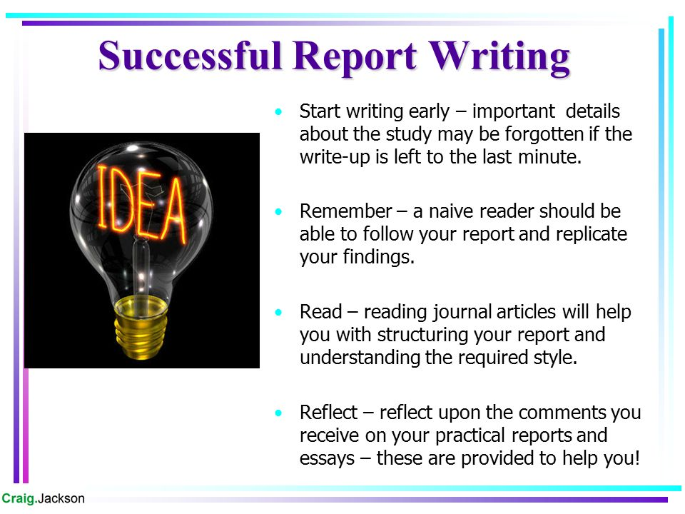 report writing samples   bill pay calendar tips for report writing graphica