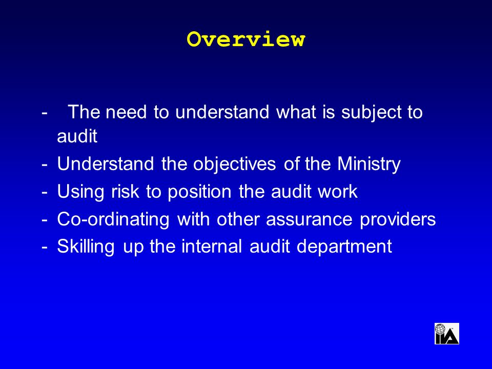 How do I Become an ISO Auditor?