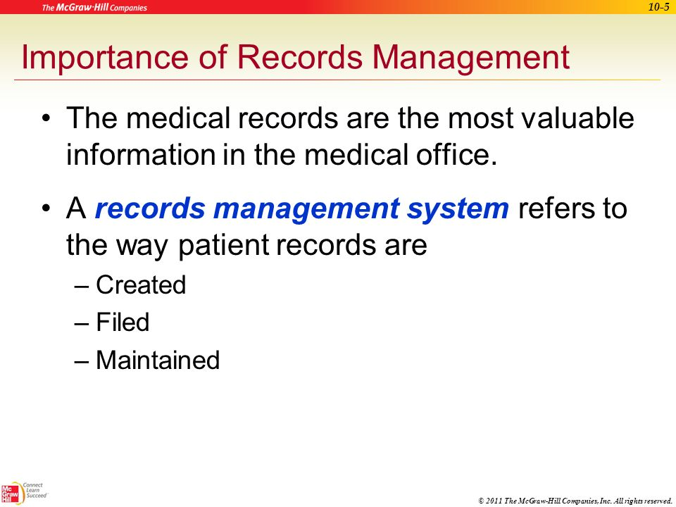 Out-Patient Department Record Management System