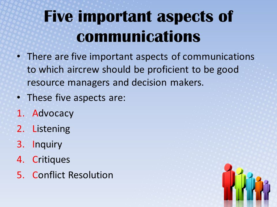 "aspects of communication Non-verbal the importance of non-verbal communication ""the most important thing in communication is hearing what isn't said."