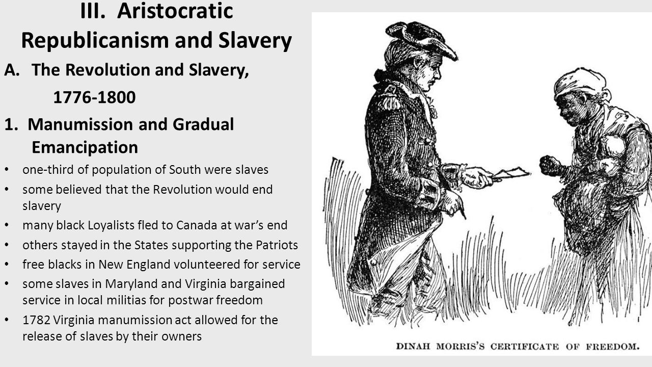 slavery as a necessary evil essay Slavery essay slavery 988 words | 4 pages slavery in america: from necessary to evil incompatibility of slavery and christianity in uncle toms cabin.