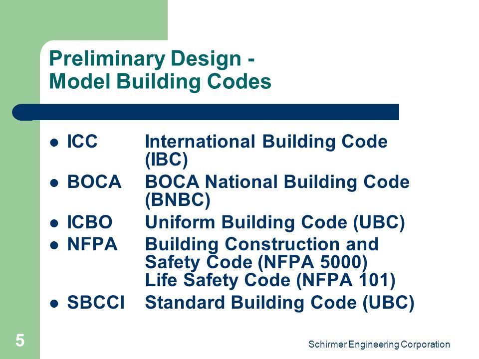 Building Construction Classification Codes