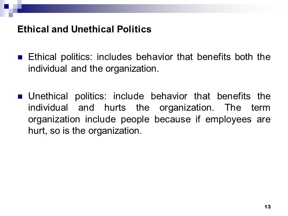 unethical behavior politicians Colombia's modern corruption takes place mostly at the level of business between politicians and officials with private contractors and companies the lack of ethical behavior among private individuals or organizations, and politicians has resulted in a culture known in colombia as serrucho (saw), in which it is almost the.