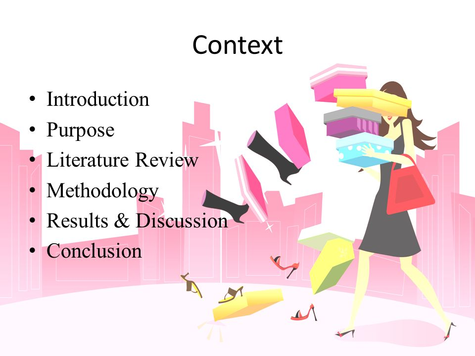 literature review online shopping system This handout will explain what literature reviews are and offer insights into the form and construction literature reviews toggle navigation appointments online coaching you've got to write a literature review you dust off a novel and a book of poetry.