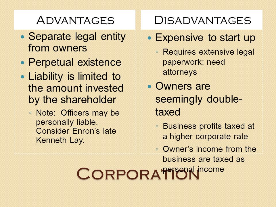 company a separate legal entity Subsidiary company vs is where a company sets up a new companyand registers the legal entity with the every company is a separate entity if a company.
