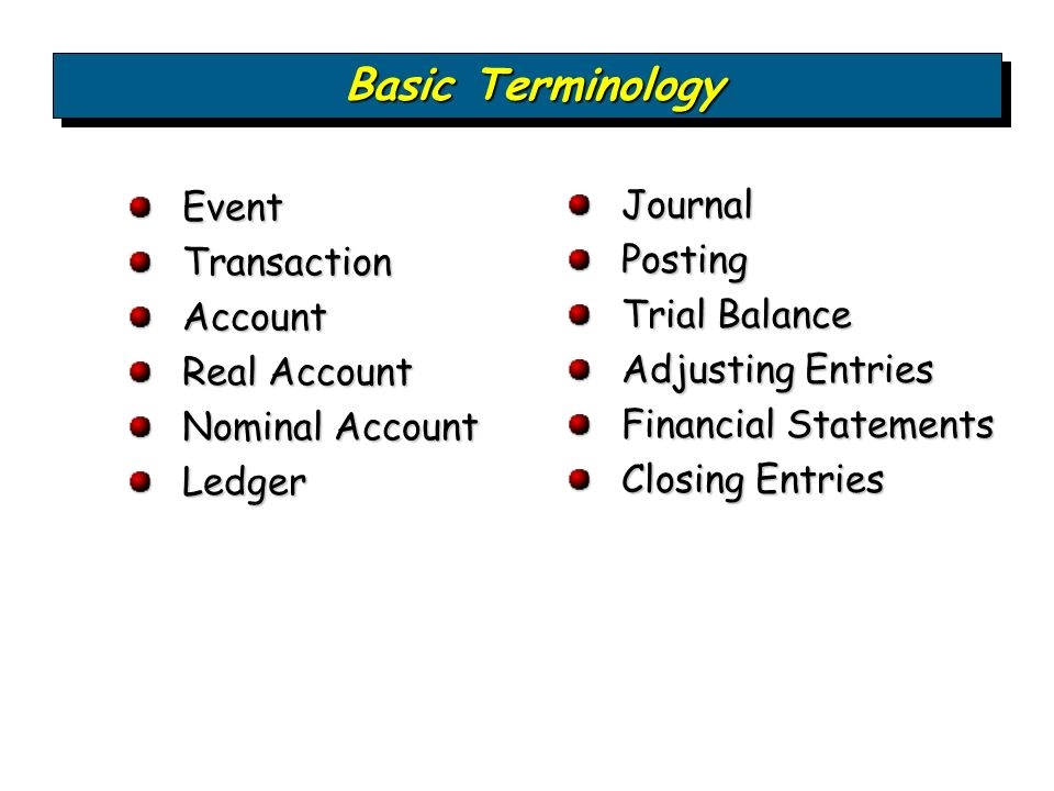 accounting journal entries and financial statements Financial statements is main product of the accounting process understanding the logics behind a financial statements helps the management, share holders, investors.