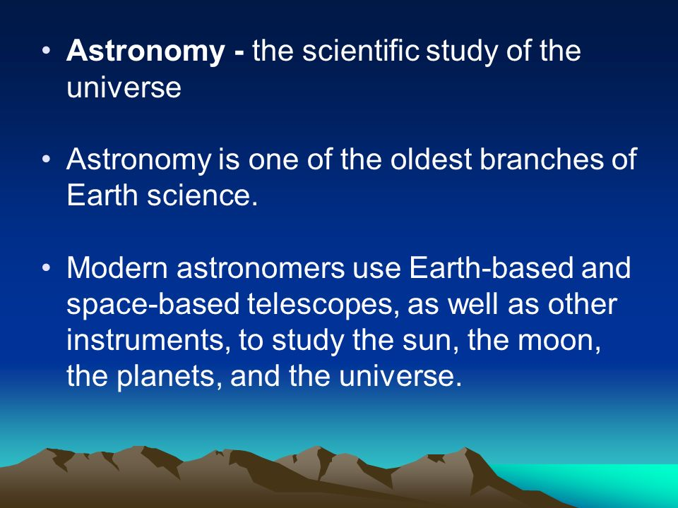 an analysis of astronomer works with the universe A person who studies astronomy is called an astronomer the universe changed over time astronomy is not the how nuclear fusion works planetary astronomy.