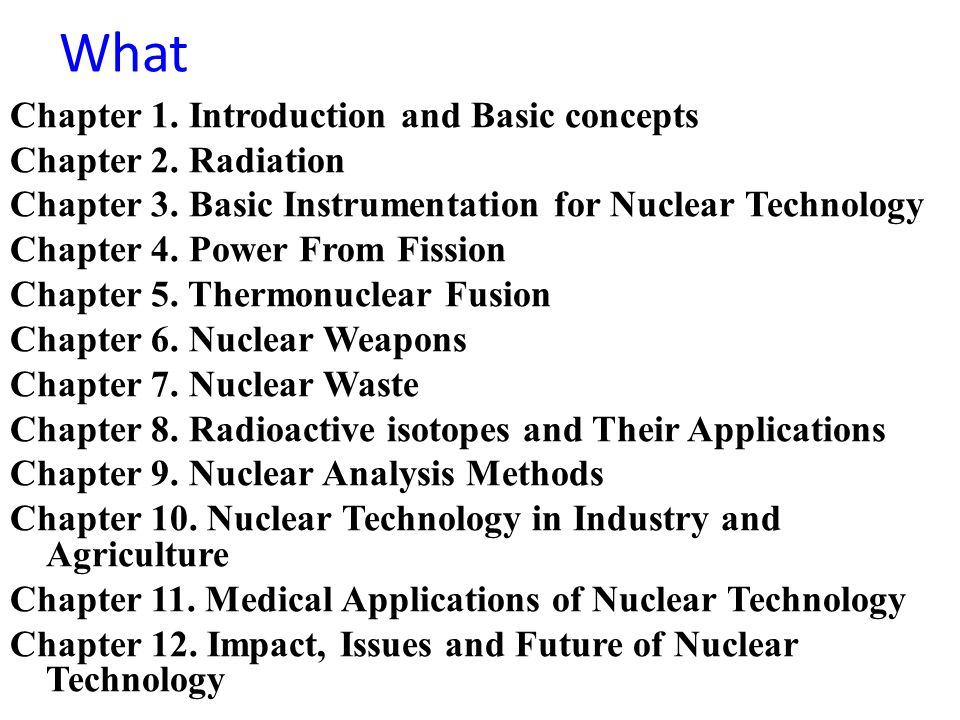 an introduction to the analysis of energy from nuclear fusion Analysis of the economics of nuclear power must take  proponents of nuclear energy contend that nuclear power is a  when a sustained nuclear fusion.