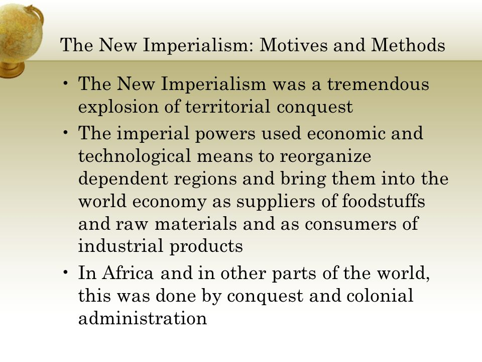 colonial economy in africa pdf