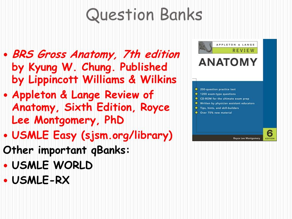 Gross anatomy questions 261759 - follow4more.info