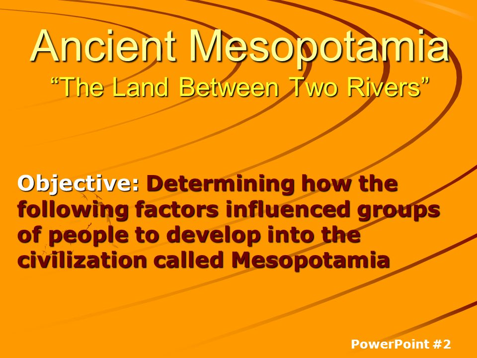 differences between ancient mesopotamia and ancient Running head: ancient egypt and mesopotamia similarities and differences between the ancient egypt and mesopotamia name: institution: 2 egypt and mesopotamia revolutions people who lived in these ancient civilizations had a great impact on the environment the rising populations of the ancient societies may have also.