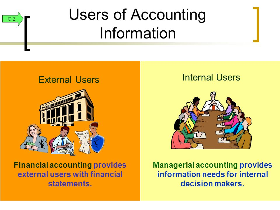 users of financial information and their To meet their basic objective financial statements must be useful and the information relevant and reliable information will have relevance if it influences the decisions of the users irrelevant information has no use.