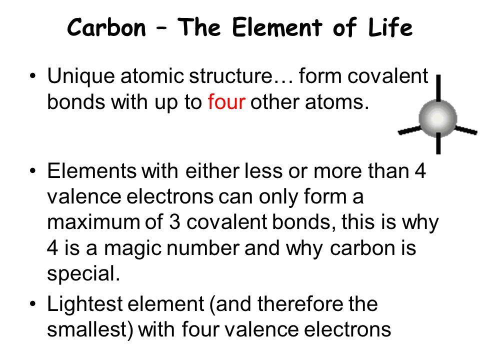 Carbon Chemistry. - ppt download