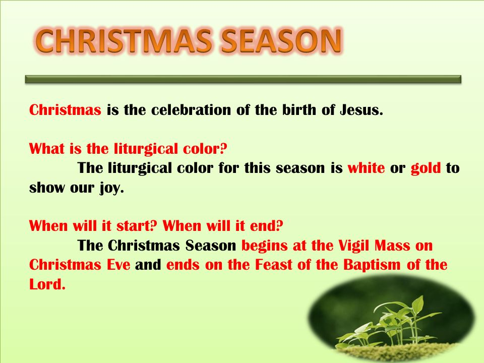 THE LITURGICAL COLORS. - ppt video online download